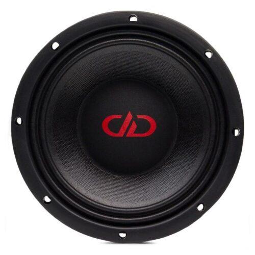"DD Audio VO-W8 8"" PA Midbasso-0"