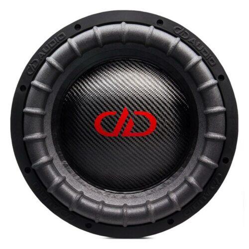 """DD Audio 3510H D2 ESP 10"""" Subwoofer 2 x 2 ohm-0"""