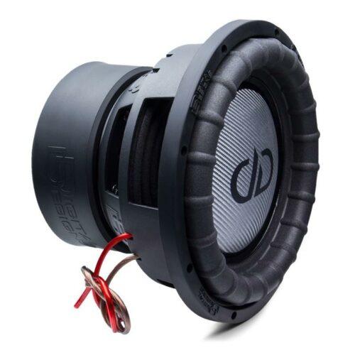 """DD Audio 3510G ESP D2 Platinum Custom 10"""" 2 x 2 ohm-0"""