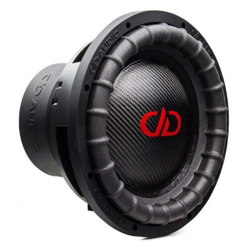 "DD Audio 3510G ESP D2 SuperCharged 10"" 2 x 2 ohm-0"