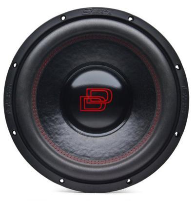 "DD Audio Redline 510C D4 10"" Subwoofer 2 x 4 ohm-0"