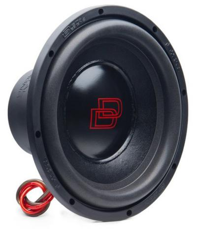 "DD Audio Redline 512C D4 12"" Subwoofer 2 x 4 ohm-0"