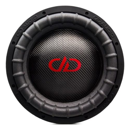 "DD Audio 9512K D2 ESP 12"" 2 x 2 ohm-0"