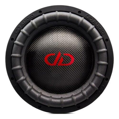 """DD Audio 9515K D2 ESP SuperCharged 15"""" Subwoofer 2 x 2 ohm-0"""