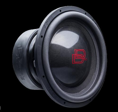 """DD Audio 9915B D0.5 ESP 15"""" 2x0.5Ohm-0"""