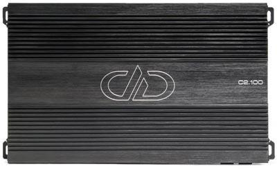 DD Audio C2.100 2-Kanavainen-0