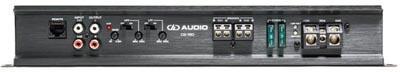 DD Audio C2.150 2-Kanavainen-19430