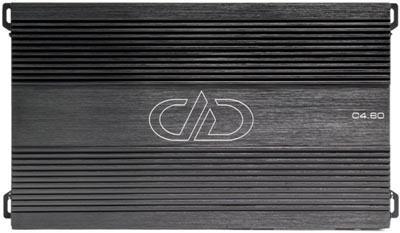 DD Audio C4.60 4-Kanavainen-0