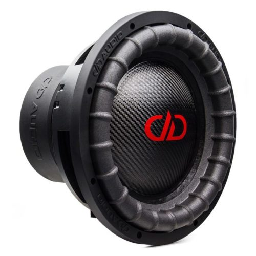 Digital Designs 3010-D2 - HiDef Tuned ESP 10″ Cast Frame-0