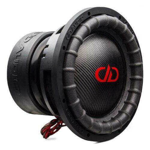 """DD Audio 9510K D2 ESP 10"""" Subwoofer 2 x 2 ohm-0"""