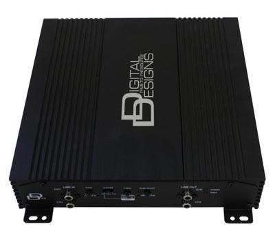 DD Audio A2 2-Kanavainen-0