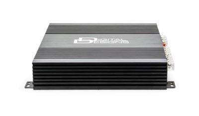 DD Audio A4 4-Kanavainen-0