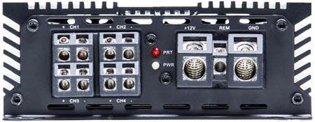 DD Audio D4 4-Kanavainen D-Luokka-19464