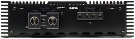 DD Audio M3c 2.4kW/3.8kW D Monoblokki-19517