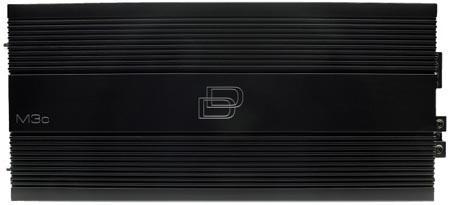 DD Audio M3c 2.4kW/3.8kW D Monoblokki-19518