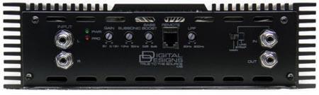DD Audio M5 5.2kW/7.7kW D Monoblokki-19539