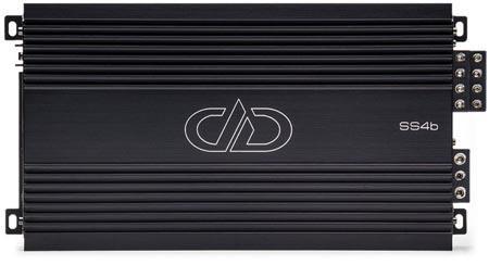 DD Audio SS4b 4-Kanavainen-19544