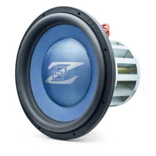 """DD Audio Z 310 D1 10"""" 2 x 1 ohm-0"""