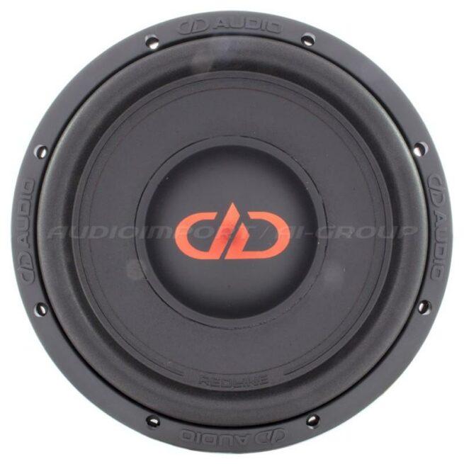 """DD Audio Redline 210d D2 10"""" 2 x 2 ohm-19883"""