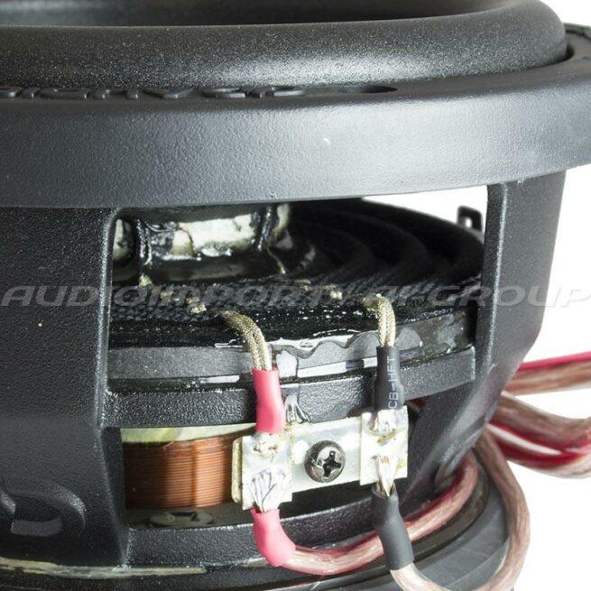 """DD Audio Redline 506d D4 6.5"""" 2 x 4 ohm, 150-400Wrms-19853"""