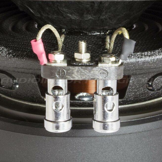 """DD Audio Redline 512d D2 10"""" 2 x 2 ohm, 400Wrms-19868"""