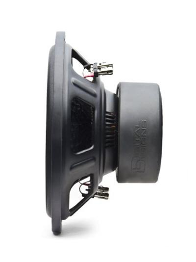 """DD Audio Redline 612d D4 12"""" 2 x 4 ohm, 300-600Wrms-0"""