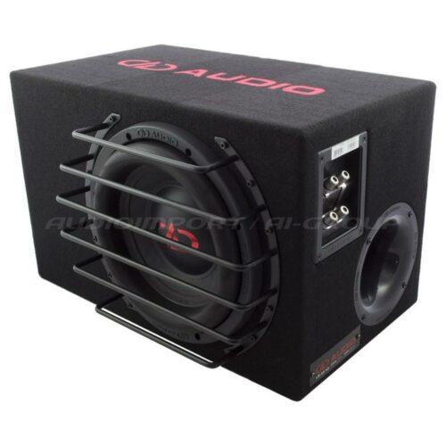 "DD Audio LE-M10d 10"" Valmiskotelo, 250-500W-0"