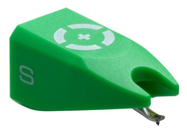 Ortofon Stylus Digitrack Green-0