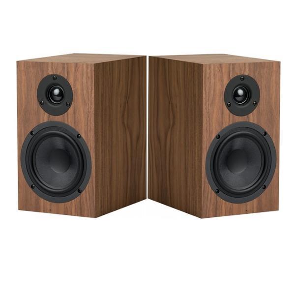 Pro-Ject Speaker Box 5 S2 kaiutinpari-0