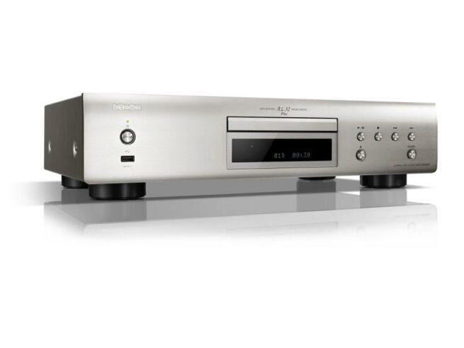 Denon DCD-800NE CD-Soitin-20308
