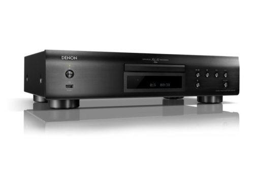 Denon DCD-800NE CD-Soitin-0