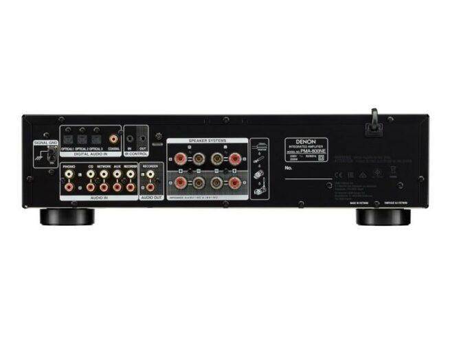 Denon PMA-800NE Vahvistin-20300