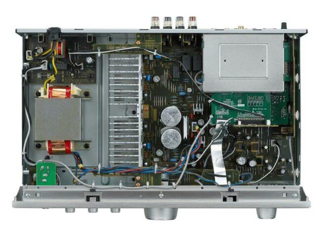 Denon PMA-800NE Vahvistin-20298