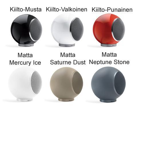 Radiokulma Design HiFi Äänentoistopaketti-20214