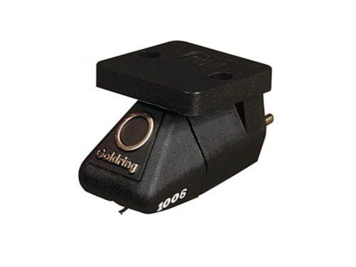 Goldring G1006 äänirasia-0