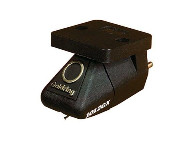 Goldring G1012GX äänirasia-0