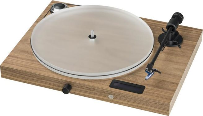 Pro-Ject Juke Box S2 All-In-One Soitin-20050
