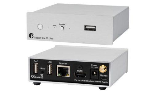 Pro-Ject Stream Box S2 Ultra Streameri-0