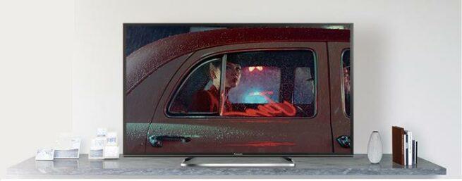 """Panasonic 32"""" TX-32FS503E Smart TV-20288"""