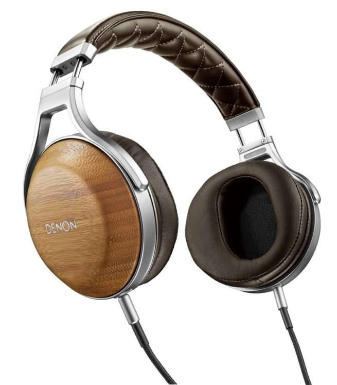 Denon AH-D9200 over-ear-kuulokkeet-0