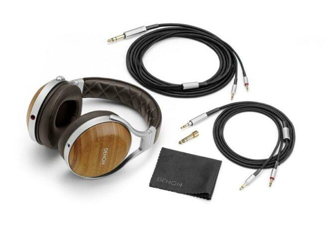 Denon AH-D9200 over-ear-kuulokkeet-20450
