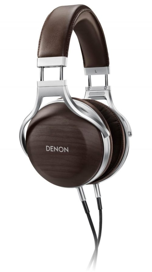 Denon AH-D5200 over-ear-kuulokkeet-0