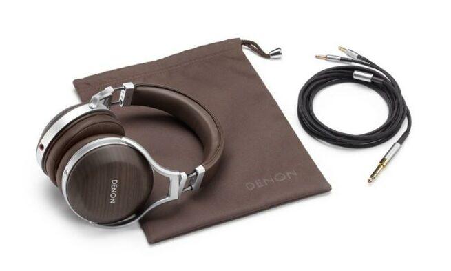 Denon AH-D5200 over-ear-kuulokkeet-20444