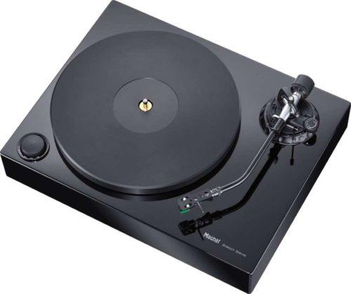 Magnat MTT 990 Suoravetoinen levysoitin-0