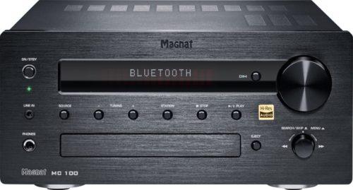 Magnat MC 100 CD-vastaanotin-0