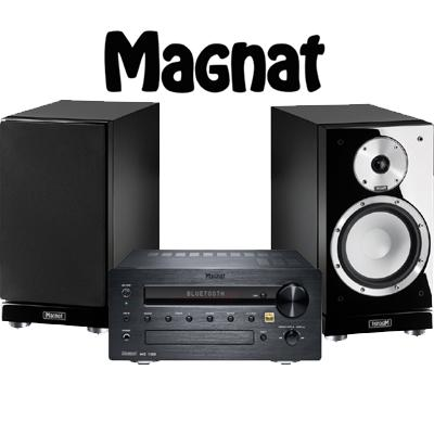 Magnat MC High End Mini HiFi Sarja-0