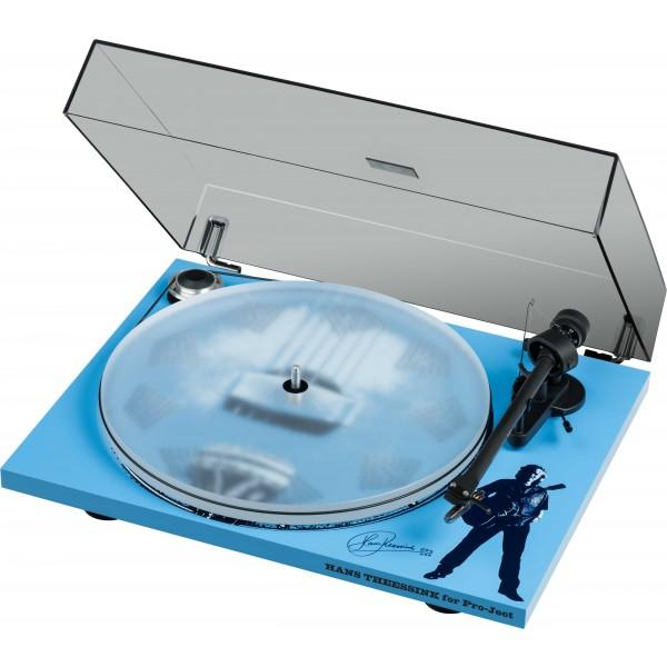 Pro-Ject Hans Theessink Blues Levysoitin-0