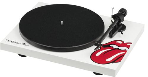 Pro-Ject Rolling Stones Recordplayer -21181