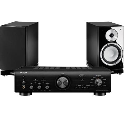 Radiokulma HighEnd Stereopaketti-20640