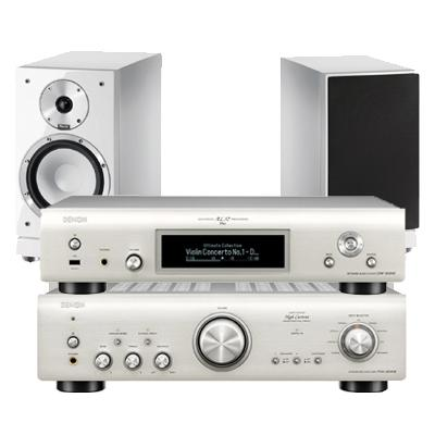 Radiokulma HighEnd Streamer Stereopaketti-20645